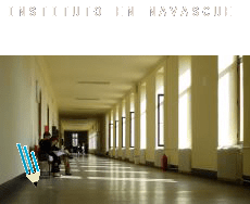 Instituto en  Navascués