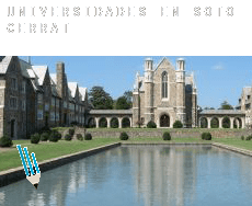 Universidades en  Soto de Cerrato