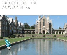 Instituto en  Casasbuenas